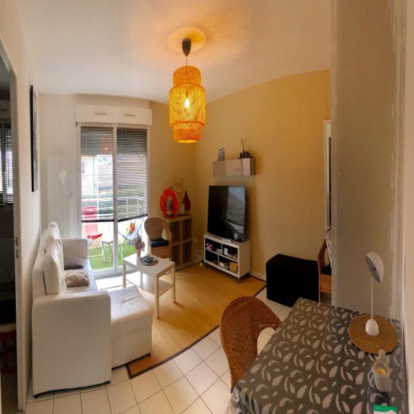 Offres de location Appartement Eysines 33320