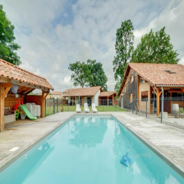 Offres de vente Villa Sanguinet 40460