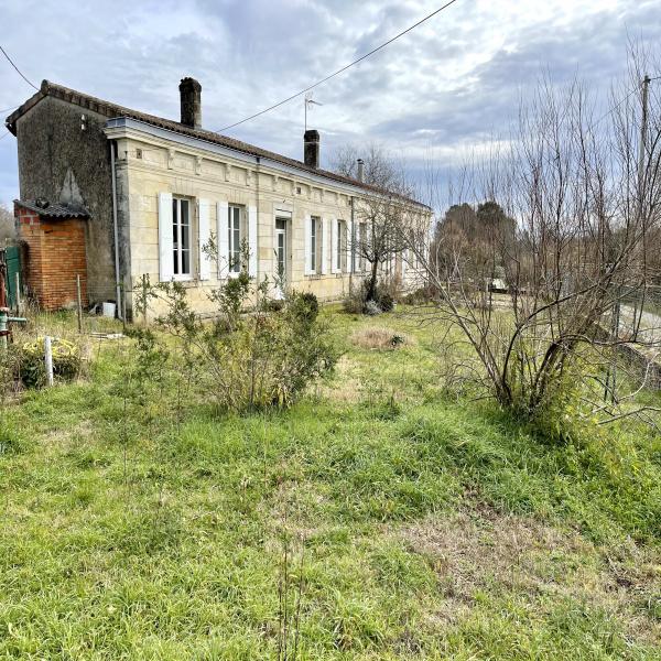 Offres de location Maison Le Taillan-Médoc 33320