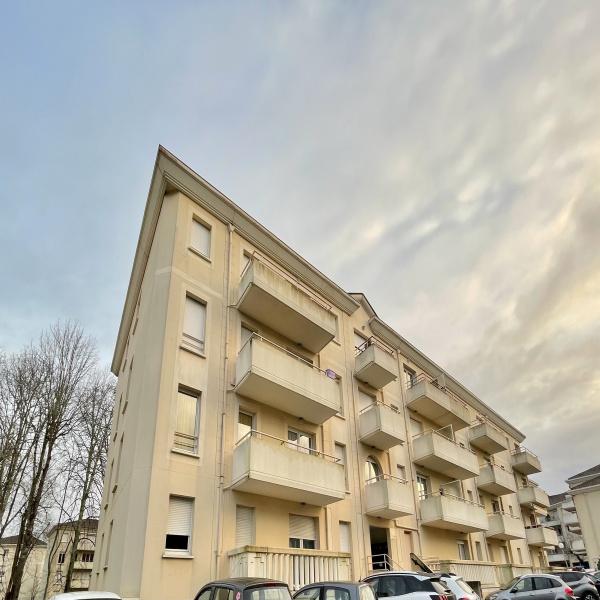 Offres de vente Appartement Blanquefort 33290