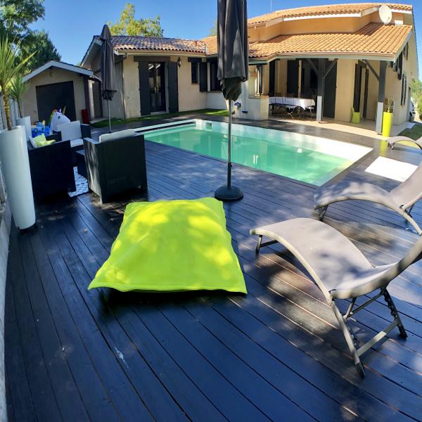 Offres de vente Maison Le Taillan-Médoc 33320