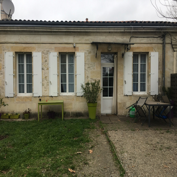 Offres de location Maison Blanquefort 33290