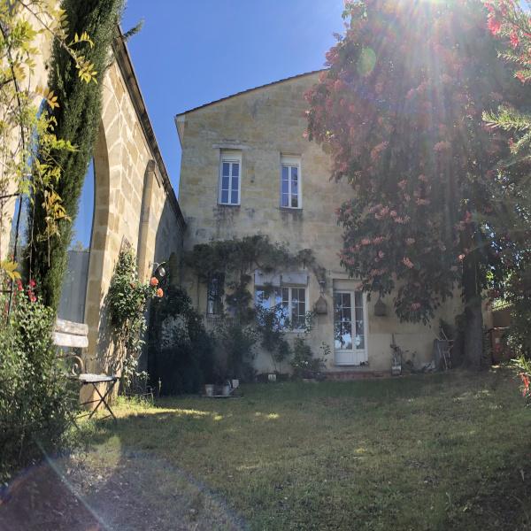 Offres de vente Villa Saint-Médard-de-Guizières 33230